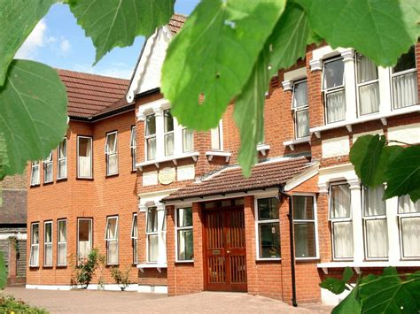 st francis residential care home waltham forest greater