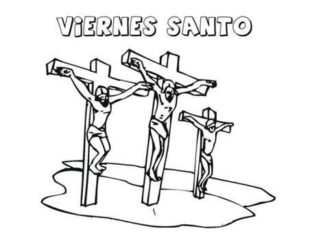 dibujos para colorear dibujos de semana santa dibujos de semana santa para descargar y pintar en familia