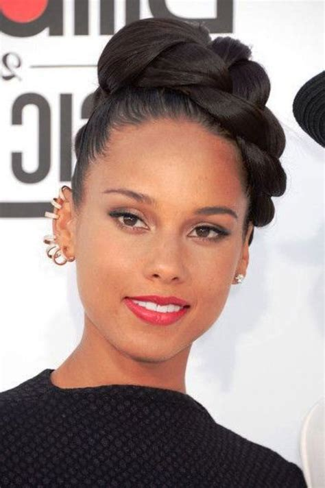 top black wedding hairstyles wedding hairstyles for black that will turn heads