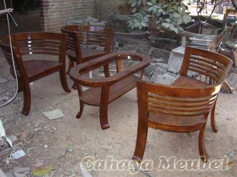Kursi Tamu Cantik Jati kursi tamu minimalis cantik kayu jati cahaya mebel jepara