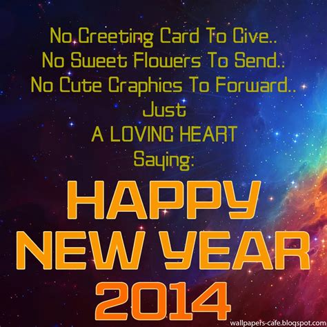 happy new year 2014 quotes quotesgram