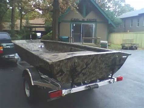 war eagle waterfowl boats duck boats plan x from outer learn how seen boat plan