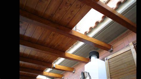 come montare una tettoia in legno costruire un pergolato in legno