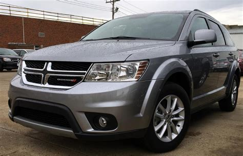2020 dodge journey when does 2020 dodge journey come out redesign concept