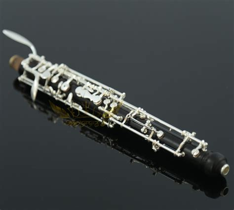 english horn for sale ebony wood silver plated english horn buy english horn