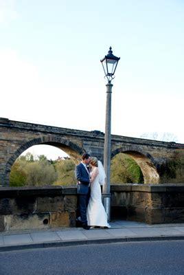 wedding photos from yarm viaduct wedding venue