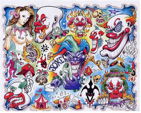 tattoo flash art sheets tattoo flash sheets over 100 000 line art color black