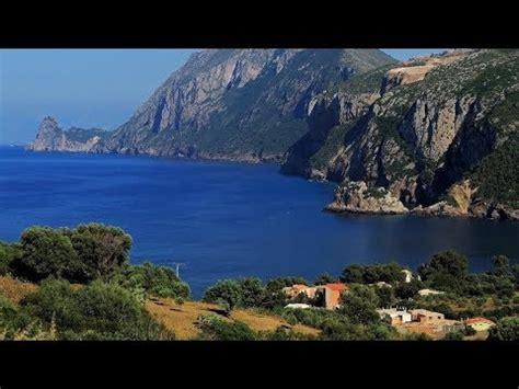 tourisme en algerie bejaia la cite magique youtube
