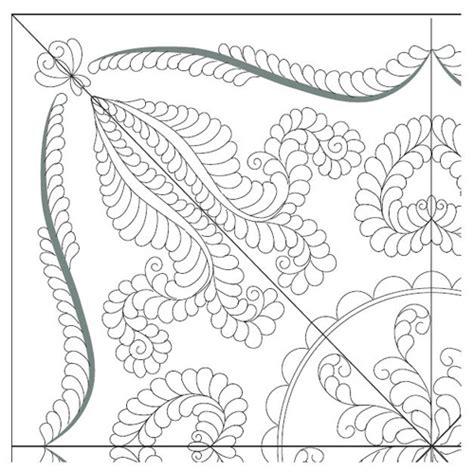 design pattern logger how to design a wholecloth quilt renae allen s quot quatro