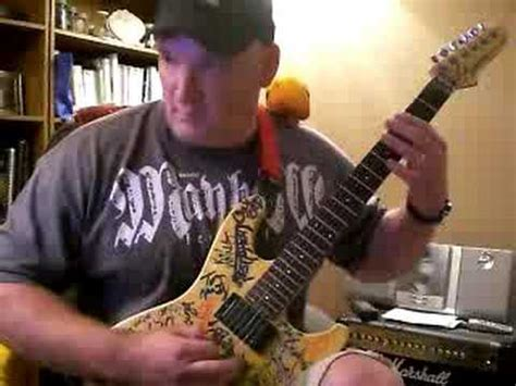 five finger death punch guitar tuning five finger death punch the bleeding guitar cover ffdp