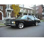 1979 Chevrolet Monte Carlo  Information And Photos MOMENTcar