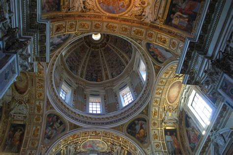 Igrejas de Roma: Conhecendo as Basílicas Papais