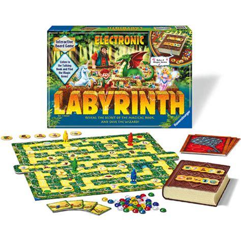 Electronic Labyrinth Board electronic labyrinth sense