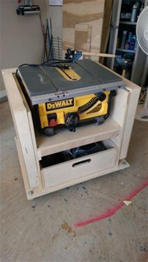 best 25+ table saw stand ideas on pinterest | table saw