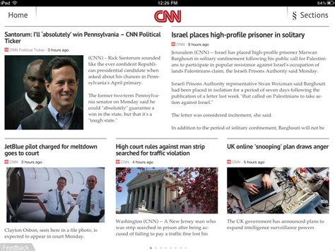 cnn comments section gigaom nine publishers ready to embrace zite s mobile
