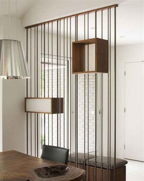 Rope Room Divider 15 Simple Rope Wall For Room Dividers Home Design And Interior