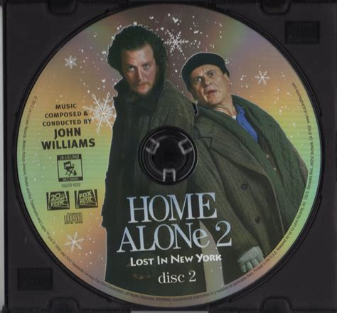home alone 2 lost in new york soundtrack 28 images