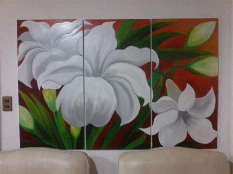 pintar cuadros con pintura acrilica cuadros pintura acrilica sobre madera 60 000 en