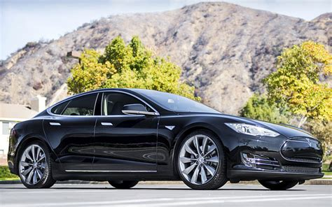 2014 Tesla Cost 2014 Tesla Model S P85d Specifications Photo Price