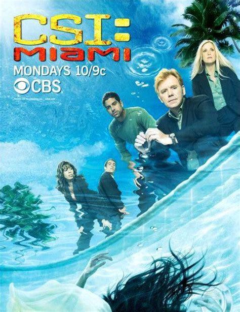 miami tv imagenes csi miami tv series 2002 filmaffinity