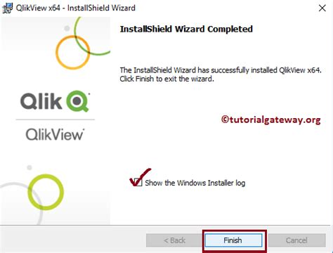 qlikview complete tutorial install qlikview