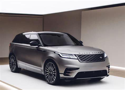 best range rover best 2019 range rover velar svr side hd wallpaper car