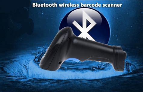 Kualitas Terbaik Taffware Usb Wireless Barcode Scanner With Storage taffware bluetooth barcode scanner yk bw3 black jakartanotebook