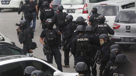 Killing Tattoo Jakarta   jakarta attacks isis considers indonesia un islamic cnn com