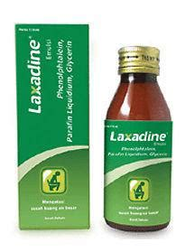 Green Liquid Stool by Laxadine Emulsion Liquid Laxative Soften And Smoothen