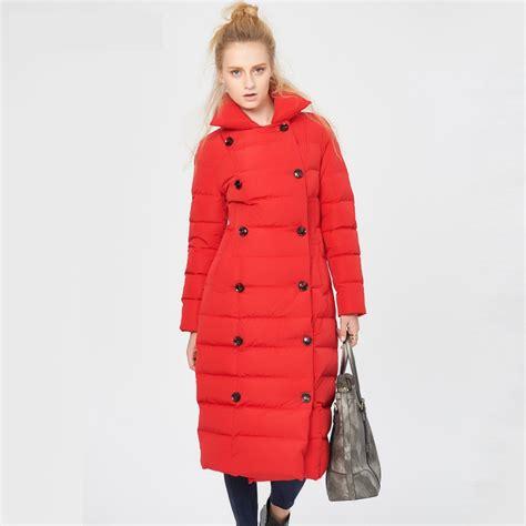 Design Parka Jacket   aliexpress com buy long winter parka down jackets brand