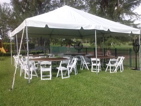 a and a party rentals party rentals in miami broward homestead