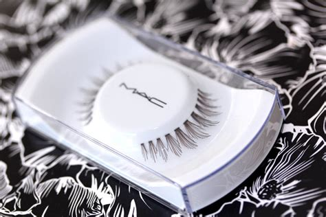 Mac Eyelashes image gallery mac 33 lashes