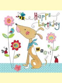 Home Design 3d Compact Download Blm7 Happy Birthday Dog And Flowers Birthday Rachel