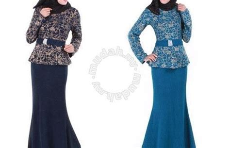 Dress Murah Dress Muslim Iv377x baju muslim trendy model busana muslim trend holidays oo murah trendy muslim dresses for