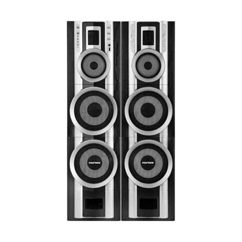 Speaker Aktif La harga la wega 629 audio hifi saloon karaoke speaker aktif pricenia
