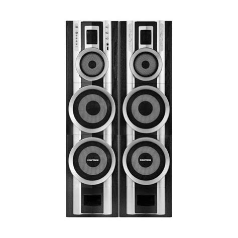 Speaker Aktif Polytron Untuk Komputer jual polytron pas 28 speaker aktif harga kualitas terjamin blibli