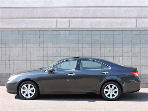used lexus 2007 used 2007 lexus es 350 s at saugus auto mall