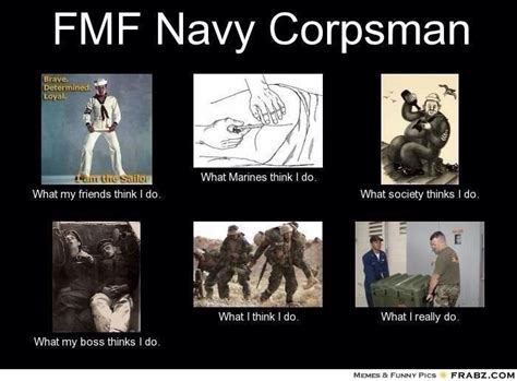 Navy Meme - corpsman meme navy hospital corpsman pinterest meme