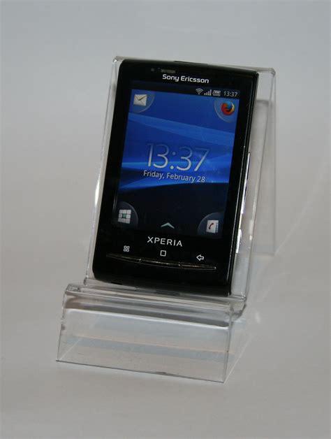 mobile sony ericsson xperia sony ericsson xperia x10 mini