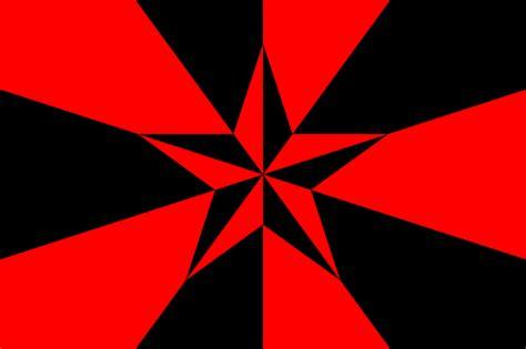 libertarian colors file libertarian socialist flag svg wikimedia commons