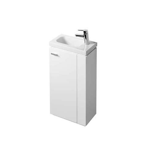 Ideal Standard Bathroom Furniture Ideal Standard Concept Space 450mm Floor Standing Vanity Unit With Basin Rh Uk Bathrooms