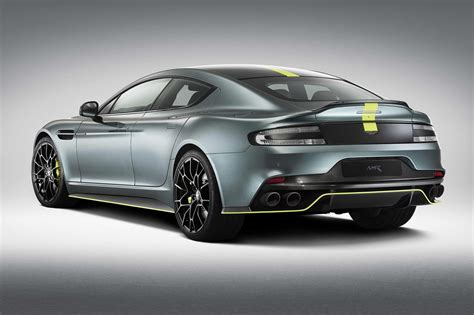 Four Door Aston Martin by Aston Martin Rapide Amr The Four Door Gt S Lairy Side