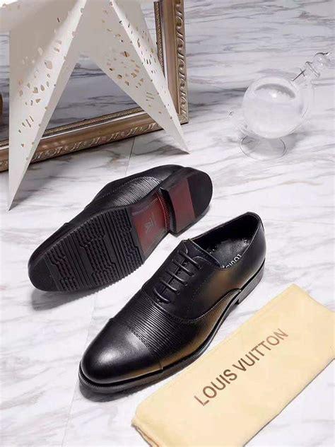 louis vuitton classic dress shoe classiqmen shoes
