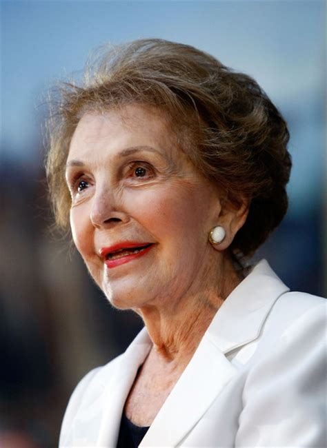 nancy reagan nancy reagan photos photos nancy reagan and house and