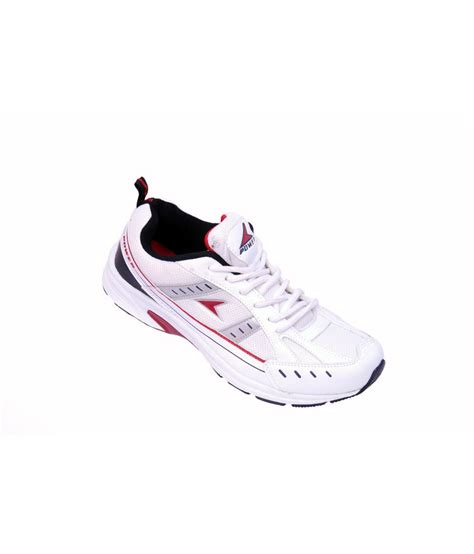 sport shoes bata price bata white synthetic leather lace sport shoes price in