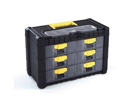 tool box hobby small parts storage organizer cabinet tool