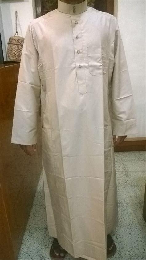 Baju Gamis Pria Import Jual Beli Jubah Gamis Import Alharamain Al Haramain