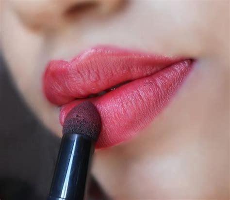 L Oreal Tint Caresse l oreal tint caresse lip tint plum blossom review