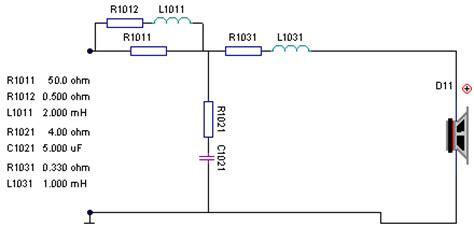 zobel resistor acoustic 150 zobel 25 images mtap math challenge reviewer grade 2 2011 acoustic 150 zobel