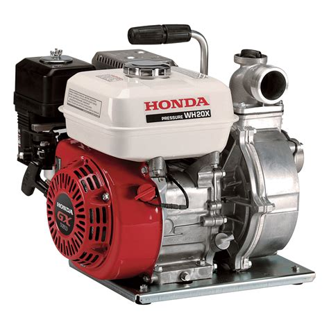 Pompa Gx 160 Honda Self Priming High Pressure Water 7920 Gph 61